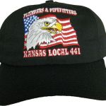 Black Eagle Ball Cap